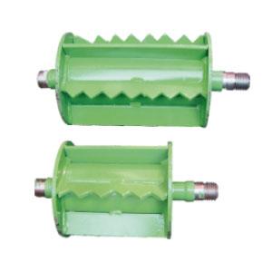 Rolo Dentado EN6800