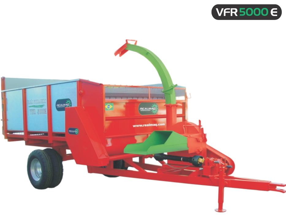VFR 5000E