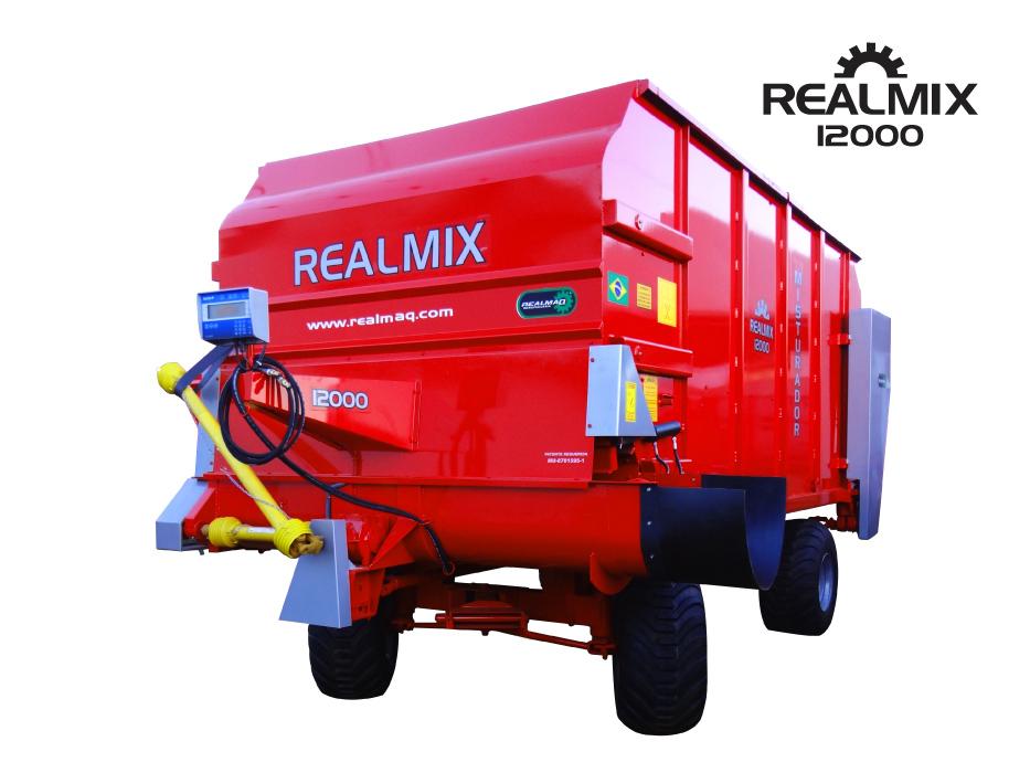 REALMIX 12000