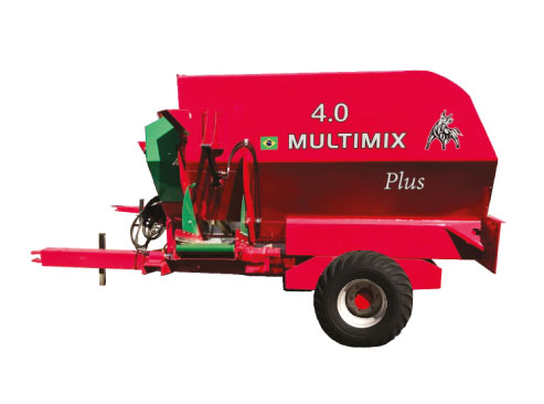Multimix Plus