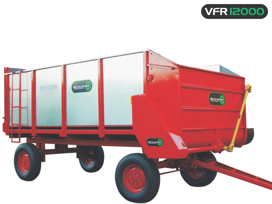 VFR 12000
