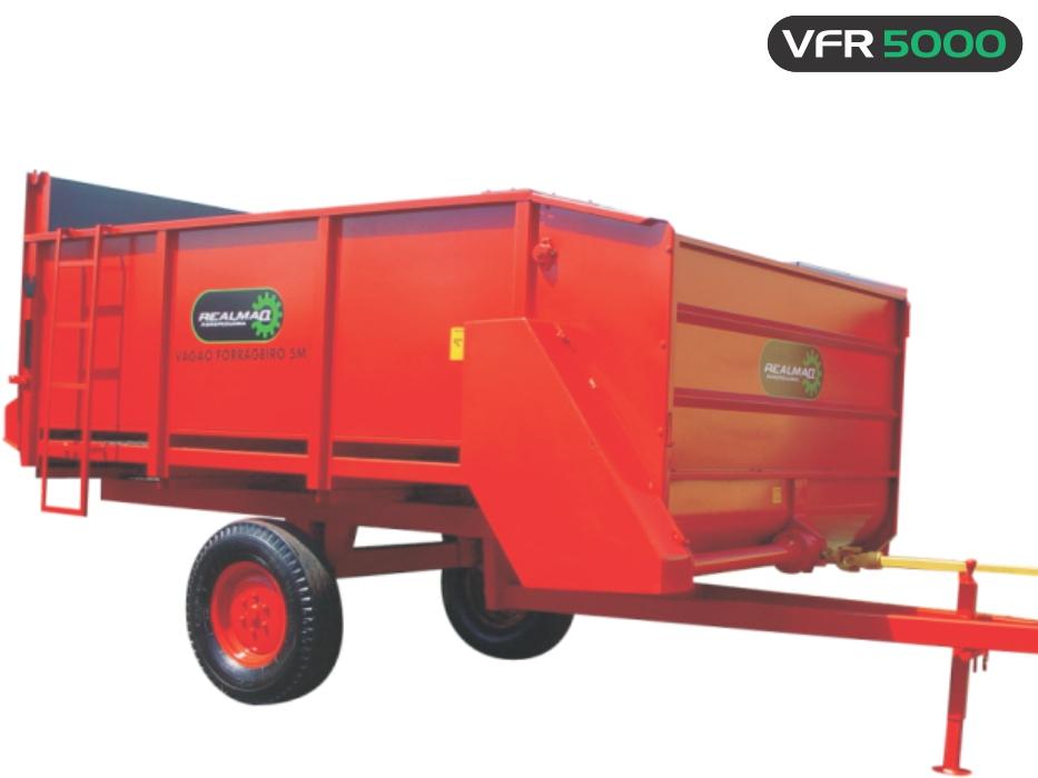VFR 5000