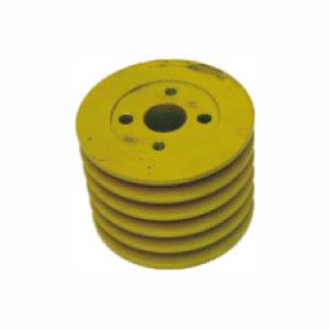 Polia 154mm do Rotor