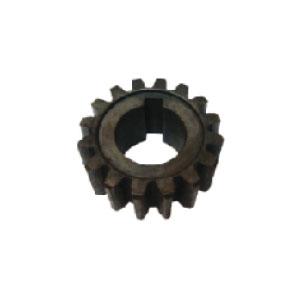 Engrenagem Z16 Furo 30 mm