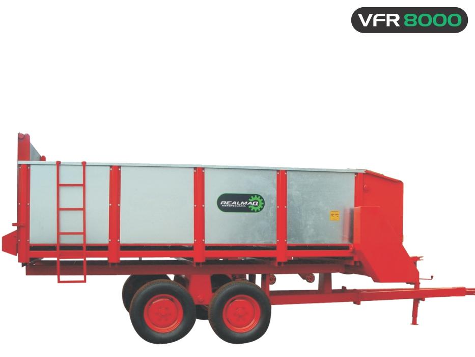 VFR 8000