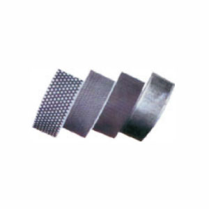 Peneira de Trituradores TH4000 e TH2500