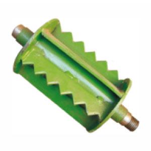 Rolete Dentado PP47